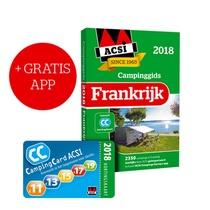 ACSI Campinggids Frankrijk