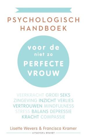 Psychologisch handboek voor de niet zo perfecte vrouw