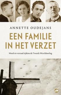 Een familie in het verzet