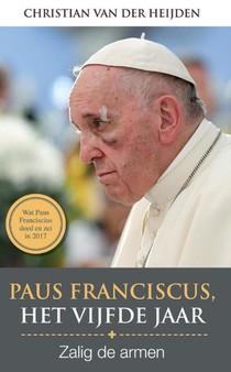 Paus Franciscus, Het vijfde jaar