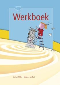 Werkboek ADHD en middelengebruik bij adolescenten set