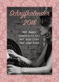 Schrijfkalender 2018
