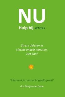 Nu Hulp bij stress