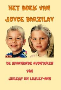Het boek van Joyce Barzilaij