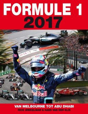 Formule 1 2017