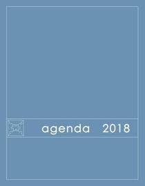 Agenda Geef me de 5 - 2018