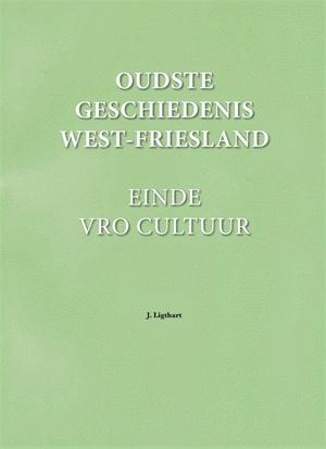 Oudste geschiedenis West-Friesland
