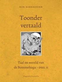 Toonder vertaald