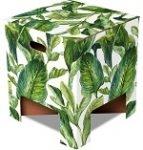 Kruk Green Leaves