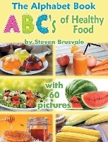 Alphabet Book Abc's Of Healthy Food