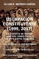Usurpacion Constituyente (1999, 2017)