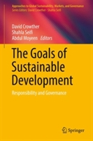 Goals Of Sustainable Development
