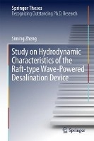 Study On Hydrodynamic Characteristics Of The Raft-type Wave-powered Desalination Device