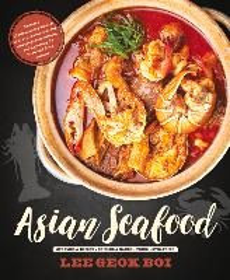 Asian Seafood